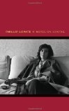 Notes on Sontag (Writers on Writers) - Phillip Lopate