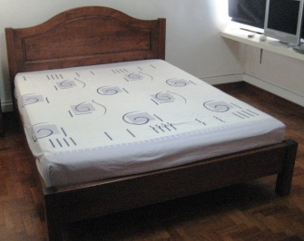 The Bed Story (Or Why I Never Sell on Craig's List Anymore)