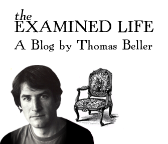 The Examined Life, A Blog by Thomas Beller