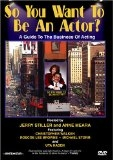So You Want To Be An Actor? / Jerry Stiller, Anne Meara -